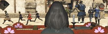 【FF14】イシュガルド復興【5.31対応】