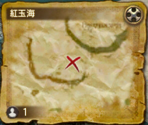 G9地図座標(Treasure hunt)