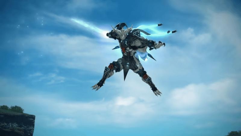 【FF14】ウェルリト戦役【5.5対応】